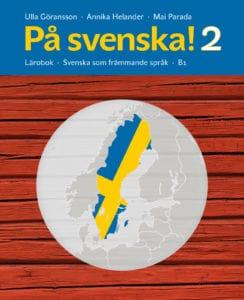På svenska! 2 lärobok