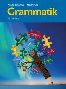 På svenska! Grammatik